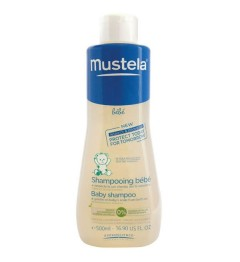 Mustela Shampooing 500Ml pas cher