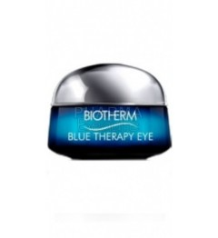 BIOTHERM Blue Therapy Yeux Rides Zones Sombres Fermeté 15 Ml