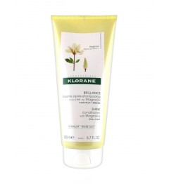 Klorane Baume Après Shampooing Magnolia 200Ml pas cher