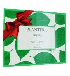 Planter's Coffret Thé Jasmin Parfum, Crème de Douche et Crème Corps pas cher
