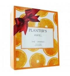 Planter's Coffret Thé Orange Crème de Douche et Crème Corps pas cher