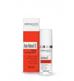 Dermaceutic Activ Retinol 1.0 Sérum Anti Age 30Ml