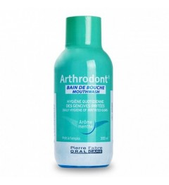 Arthrodont Bain de Bouche 300Ml