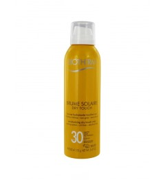 BIOTHERM Solaire Brume SPF30 200Ml pas cher