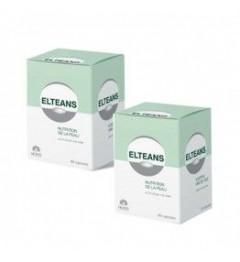 Elteans Nutrition de la Peau 2x60 Capsules