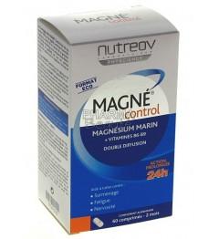 Nutreov Magné Control 60 Comprimés pas cher pas cher