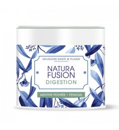 Natura Fusion Infusions Digestion 100 Grammes pas cher