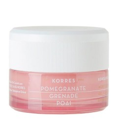 Korres Grenade Gel Crème Hydratant Rééquilibrant 40Ml