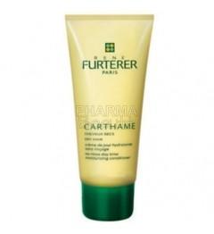 Furterer Carthame Crème de Jour Hydratante sans Rinçage 75 Ml pas cher