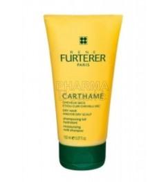 Furterer Carthame Shampooing-Lait Hydratant 150 Ml pas cher pas cher