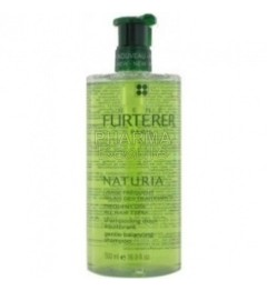 Furterer Naturia Shampooing Doux Equilibrant 500 Ml pas cher pas cher