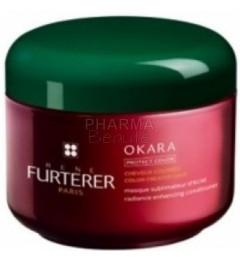 Furterer Okara Protect Color Masque Sublimateur D'éclat 200 Ml pas cher