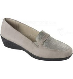 Scholl Carnia Taupe Clair Pointure 37 pas cher