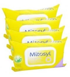 Mitosyl Lingettes Lot de 4 pas cher