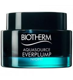 Biotherm Aquasource Everplump Nuit 75Ml