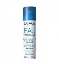 Uriage Eau Thermale Brume d'Eau SPF30 50Ml