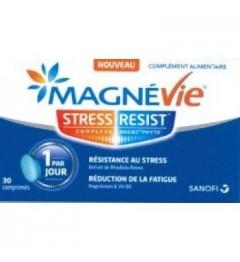 Magnévie Stress Resist 30 Comprimés pas cher