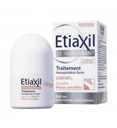 Etiaxil Détranspirant Aisselles Bille Confort + 15ml pas cher