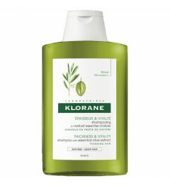 Klorane Capillaire Shampoing Olivier 400Ml