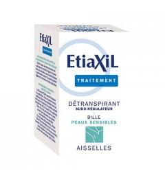 Etiaxil Détranspirant Aisselles Bille Peaux Sensibles 15ml