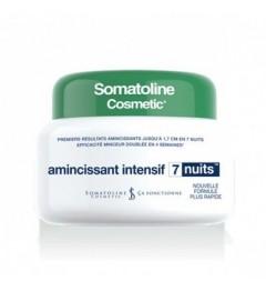 Somatoline Amincissant Nuit Intensif 7 Nuits 400Ml pas cher
