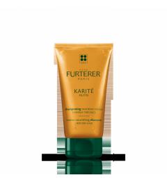 Furterer Karité Nutri Shampooing Nutrition Intense 150Ml pas cher