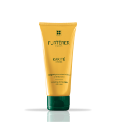 Furterer Karité Hydra Masque Hydratation Brillance 100Ml