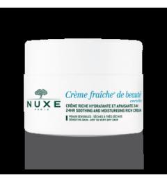 Nuxe Crème Fraiche de Beauté Riche 50Ml