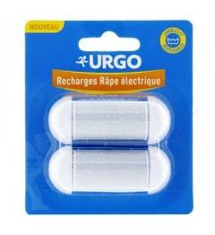 Urgo Rape Electrique Recharges Exfoliants pas cher