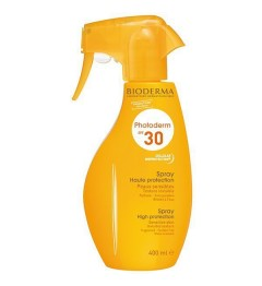 Bioderma Photoderm Bronz SPF30 Parfumé Spray 400Ml pas cher pas cher