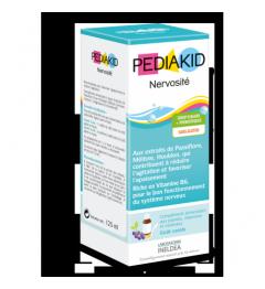 Pediakid Nervosité 125Ml