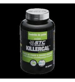 STC Nutrition Killercal 90 Gélules pas cher