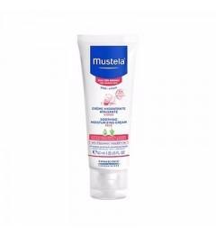 Mustela Peaux Sensibles Crème Hydratante Visage 40Ml pas cher