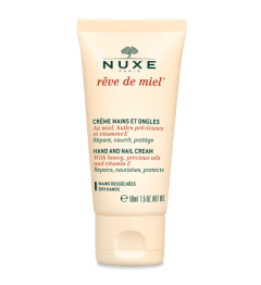 Nuxe Rêve de Miel Crème Mains et Ongles 50ml