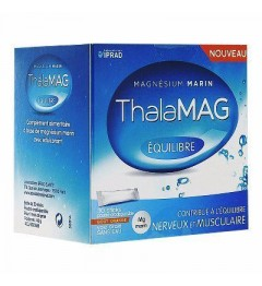 Thalamag Equilibre 30 Sticks pas cher