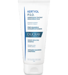 Ducray Kertyol PSO Shampooing 200Ml pas cher