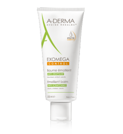 Aderma Exomega Baume Control 200Ml pas cher