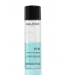 Galénic Lotion Yeux Waterproof 125Ml