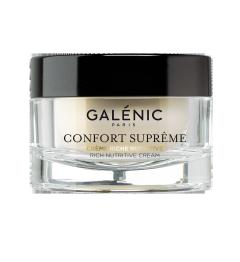 Galénic Confort Suprême Visage Crème Riche Nutritive 50Ml