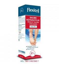 Flexitol Baume Réparateur 25% Urée 112 Grammes pas cher