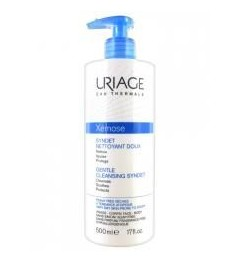 Uriage Xemose Syndet Nettoyant Doux 500ml pas cher