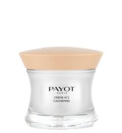 Payot Crème Numéro 2 Cachemire Soin Riche Anti Rougeurs 50Ml pas cher