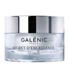 Galénic Secret d'Excellence La Crème 50Ml pas cher