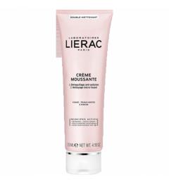Lierac Crème Moussante 150Ml pas cher