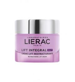 Lierac Lift Integral Nuit Crème Restructurante 50Ml pas cher
