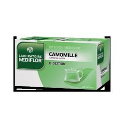Médiflor Camomille 24 Sachets Infusion pas cher