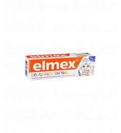 Elmex Enfant Dentifrice 50ml pas cher