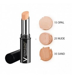 Vichy Dermablend Stick SOS Cover 15 4,5G pas cher
