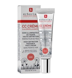 Erborian CC Crème Doré 15Ml pas cher