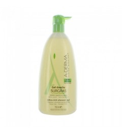 Aderma Soin Original Gel Douche Lait Avoine 750Ml
